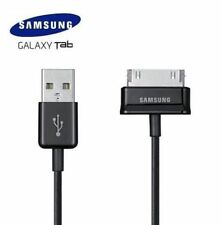 Original Samsung Galaxy Tab Cable De Datos Usb Cargador Para Note 10.1, Tab 7 Plus, 8.0