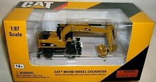 norscot CATERPILLAR 1/87 CAT M318D WHEELED EXCAVATOR