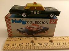 MUKY COLECCION TAXI 37 (Argentina)