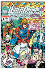 WILDC.A.T.S ISSUE NUMBER 1 PRODUCED BY IMAGE COMICS nm