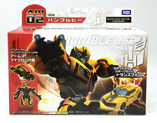 7895 Transformer Prime Arms Micron AM-02 AM02 Bumblebee Takara Tomy MISB InSTOCK