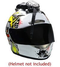 UVIA Helmet Visor Shield Wiper for VEGA CIRUS DUCATI ZPF ARCTIC CAT CAN-AM GATH