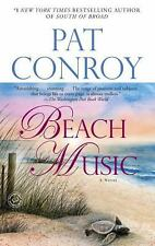 Pat Conroy - Beach Music (2002) - Used - Trade Paper (Paperback)