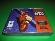 Road Rash / 3DO Spiele (pal)