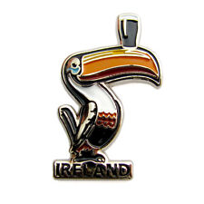 Guinness Collectible Enamel Lapel Pin Badge Toucan Design 5062