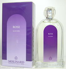Molinard Rose 100 ml EDT Spray Neu OVP