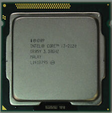 INTEL CORE I3 2120 - 3.3 GHz DUAL-CORE PROCESSOR CPU LGA 1155 UNBOXED CPU ONLY