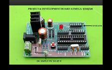 New ARDUINO UNO  PROJECT & DEVELOPMENT  BOARD RS-160 ONLY