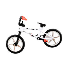 "4.4"" Mini Fuctional Finger Mountain Bike BMX Fixie Bicycle Boy Toy Game"