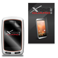 6-Pack Clear XtremeGuard HI-DEF Screen Protector For Garmin Approach G7 Golf GPS