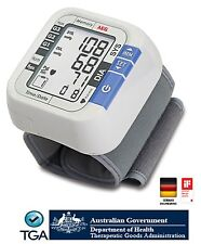Digital Blood Pressure Monitor Automatic Wrist Style Brand New not Omron