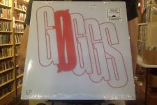GOGGS s/t LP sealed vinyl + mp3 download Ty Segall GØGGS self-titled