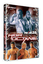 9411 // PRIDE - VOL.28 : HIGH OCTANE DVD  NEUF DEBALLE