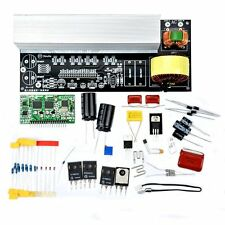 2000W Pure Sine Wave Inverter Power Board Modified Sine Wave Post Amplifier Kits