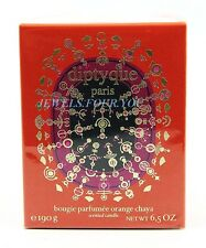 DIPTYQUE FRANCE LARGE 6,5 OZ 190 g PERFUME ORANGE CHAI SEXY CANDLE NEW FRANCE