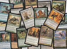 Magic the Gathering MTG**20x Different Legendary Creatures*RARE*EDH*Unique Lot