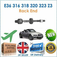 Fits BMW E36 316 318 320 323 325 328 M3 Z3 Inner Steering Rack Inner Tie Rod End