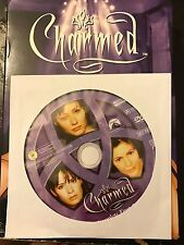 Charmed - Season 1, Disc 5 REPLACEMENT DISC (not full season)