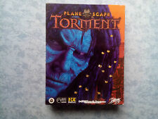 DUNGEONS & DRAGONS - PLANESCAPE TORMENT per PC - ITALIANO BIG BOX COMPLETO