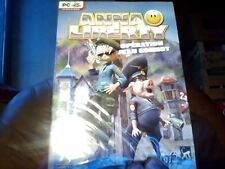 JEU pc cd rom de Anna Liberty