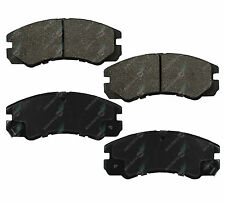 Disc Brake Pads Front DB1270 for Holden Frontera 4WD Wagon Jackaroo UBS25