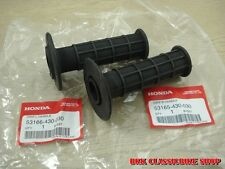 NOS HONDA CT70 CT90 CT110 CRF80 CRF100 CR80 CR125 CR250 CR450 CR500 Handle Grip