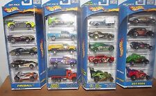 HOT WHEELS 5 CAR GIFT PACK LOT OF 4 VALUE PRICED TO MOVE!!!! #3