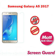Matte Anti-Glare Screen Protector For Samsung Galaxy A5 2017 A520