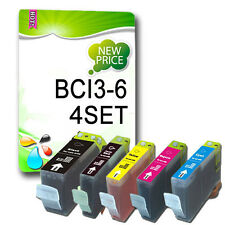 20 ink fr Canon PIXMA ip3000,Canon I Series i560, BCI-6