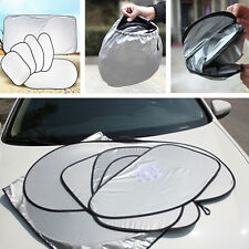 Auto Snow Protect Cover Magnet Windshield Ice Sun Frost Protector Tarp Flap 6Pcs