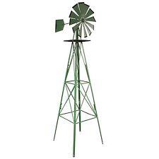 Buffalo Tools Sportsman Series Classic 8 Foot Windmill SM07251 Windmill NEW