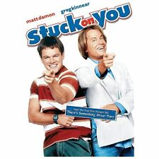 Stuck on You (DVD, 2013)