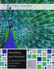 Advertising and Promotion: An Integrated Marketing Communications Perspective by