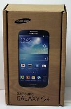Samsung Galaxy S4 SGH-I337 16GB Black Mist (AT&T) Smartphone LTE NEW other S 4