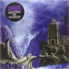 V/A - Masters Of Misery  [BLACK Vinyl] LP