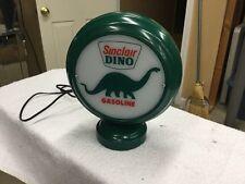 Sinclair Dino Gasoline Light