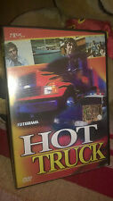 "FILM IN DVD : ""HOT TRUCK"" - Azione, Messico 1983"