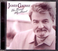 James GALWAY: UN-BREAK MY HEART Can You Feel The Love Tonight Crazy Hero Prayer
