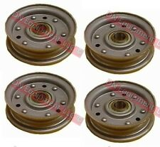 King Kutter Idler Pulley PACK OF 4  for 4' 5' and 6' RFM Series Finish mowers