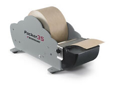 NEW BETTER PACK GUMMED TAPE DISPENSER PACKER 3S !!  PATCO FREE TAPE INCLUDED !!