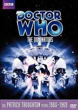 NEW - Doctor Who: The Dominators (Story 44)