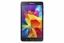 Samsung Galaxy Tab 4 SM-T237P 16GB, Wi-Fi + 4G (Sprint), 7in - Ebony Black...