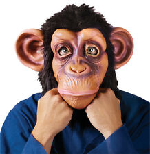 HALLOWEEN ADULT BRUNO MARS LAZY SONG  CHIMP GORILLA MONKEY APE MASK PROP