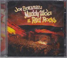 Joe Bonamassa - Muddy Wolf at Red Rocks, 2CD Neu