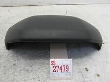 02 03 LAND ROVER FREELANDER DASH CLUSTER SPEEDOMETER UPPER COVER PANEL TRIM OEM