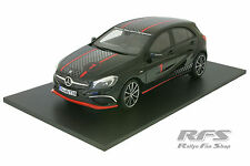 Mercedes-Benz A-Klasse - Sport Equipment - Baujahr 2013 - 1:18 - Norev 183596