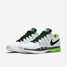 Nike Zoom Vapor 9.5 Tour Tennis Shoes Size 7 Federer Australian Open 631458-103