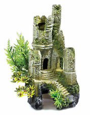 Classic Castle Ruins 30 Ltr Biorb Aquarium Ornament Fish Tank Decoration