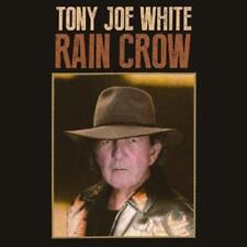 White, Tony Joe: Rain Crow, CD