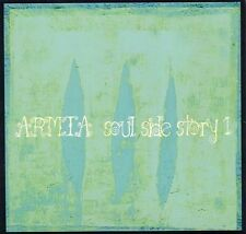 CD ARMIA Soul Side Story vol. 1